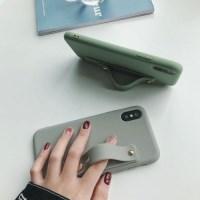 챠피 씬밴드 스트랩 아이폰11외 갤럭시10 다기종