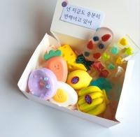 [텐텐클래스] (은평) 아기자기 예쁜 나만의 비누 만들기