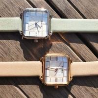 블랙마틴싯봉 정품 여성 메탈 손목시계 BKL1701L