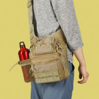 밀리터리 세컨백 보조가방 카메라가방 스마트폰 가방