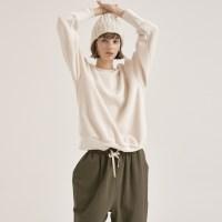 [mw] Comfort Pants Olive
