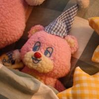 SLEEPY WORLD Small Teddy Plush