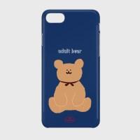 adult bear navy 하드케이스_(878237)