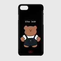 overalls slow bear 하드케이스_(878236)