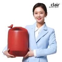 [클레어] 클레어K 미니 소형 원룸형 공기청정기 K1M12