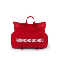[monchouchou] 8th Moncarseat_Ruby Red