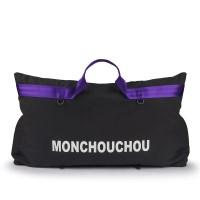 [monchouchou] 8th Moncarseat Super Size_Off Black
