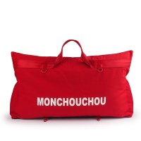 [monchouchou] 8th Moncarseat Super Size_Ruby Red