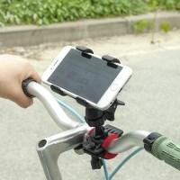 자전거 스마트폰거치대/자전거거치대 오토바이거치대
