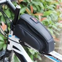 울프플라이 싱글백 자전거가방/방수커버 자전거가방