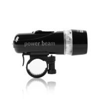 파워빔 LED 자전거 안전등/전조등 자전거라이트