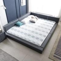 가드 저상형 패밀리침대 Q+Q 침대프레임