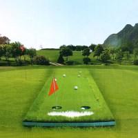 리얼 골프 퍼팅 그린(3M)/테니스장납품용 낚시용