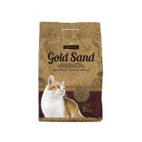 플라잉캣독 판도라 고양이 골드샌드(무향)5kg