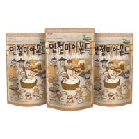 인절미 아몬드 190g_3봉