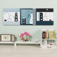 모던 인테리어 고급 벽시계/개업선물 디자인 벽걸이시계