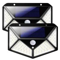 어반 LED 태양광 센서등 S1 본품 2개세트_(1486048)