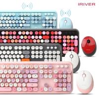 (무료배송)아이리버 무선 키보드&마우스 세트 EQwear-Q150