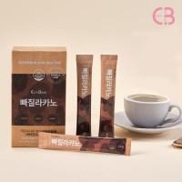 에버비키니 커피맛 빠질라카노 다이어트 1박스 28포