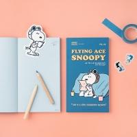 [Peanuts] 월간 스누피 노트 vol.6