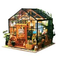 DIY 미니어처 시그니처 하우스 - 홈 가드닝_(1285082)
