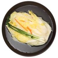 [보배김치] 백김치 1kg