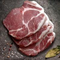 국내산 돼지고기 [목살] 500g_(1572452)