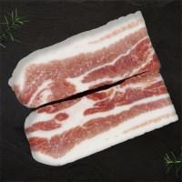 국내산 돼지고기 [통삼겹살] 600g_(1572400)