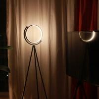인테리어 LED 조명 침실 거실 스탠드 4종