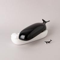 [퀄리] Willy whale 고래 수납함