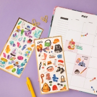 [MINDWAVE] Weekend sticker_goods