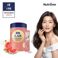 [뉴트리원]전지현 비비랩 더 콜라겐 파우더 30포 /저분자피쉬콜라겐