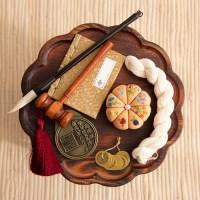 [데코봉봉]전통 돌잡이 7종 세트