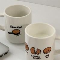 LOVE PANCAKE (mug)