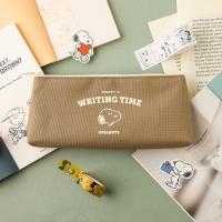 [Peanuts] TIME 펜 케이스_스누피