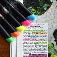 Color Shine Pen (형광펜 5종)