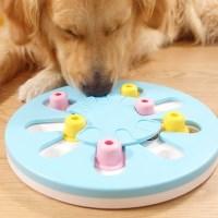 발라당 고양이 강아지 간식장난감 3단계 노즈워크 먹이퍼즐