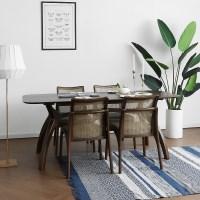 [버킷] A2형 4인용식탁/테이블 세트_(1492708)