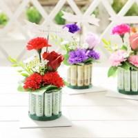 미니케익용돈박스(10) 레드 설날 명절 부모님용돈선물