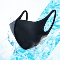 [2+1] 3D 에어매쉬 여름용 쿨 마스크