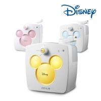 디즈니 미키  LED 무드등 가습기 3종 택1