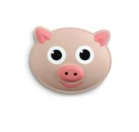 키커랜드 사운드 봉지집게 - 돼지 (BC03)