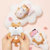 [모찌타운] `벚꽃에디션` 봄 스트레스볼 SET