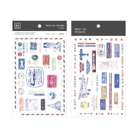 [MU] PRINT-ON STICKERS BPOP-001130
