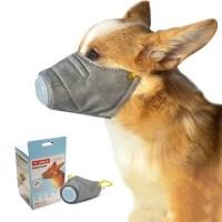 Companion Smoke Mask 미세먼지 마스크 - 3p (bn)