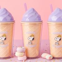 [Peanuts] 아이스크림 텀블러