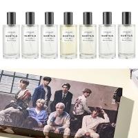 BTS 향수/핸드크림 (포토카드+등신대 set)