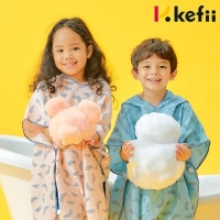 (1+1 EVENT)케피버블 클렌저 목욜놀이 버블폼 거품목욕