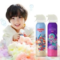 케피버블 클렌저 2종SET 목욜놀이 버블폼 거품목욕