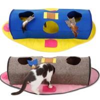 발라당 고양이터널 스트레스해소 놀이터 캣터널